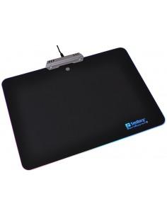 Sandberg Touch RGB Mousepad Aluminium Pelihiirimatto Musta Sandberg 520-31 - 1