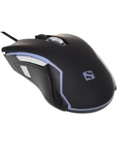 Sandberg Xterminator Mouse 10000 DPI Sandberg 640-08 - 1