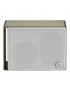Hama Pocket Steel Bärbar monohögtalare Guld, Silver 3 W Hama 173126 - 1