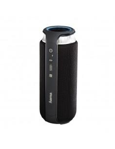 Hama Soundcup-L Stereo portable speaker Black, Silver 24 W Hama 173163 - 1