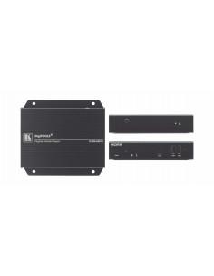 Kramer Electronics KDS-MP2 digitaalinen mediasoitin Musta Full HD 8 GB 1920 x 1080 pikseliä Kramer 60-00002390 - 1