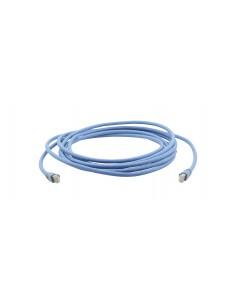 Kramer Electronics C-UNIKAT-15 nätverkskablar Blå 4.6 m Cat6a U/FTP (STP) Kramer C-UNIKAT-15 - 1