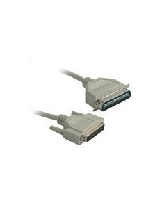 C2G 1m DB25/C36 Cable tulostimen johto Harmaa C2g 81478 - 1