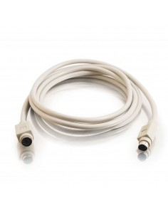 C2G 3m PS/2 cable Grey C2g 81490 - 1