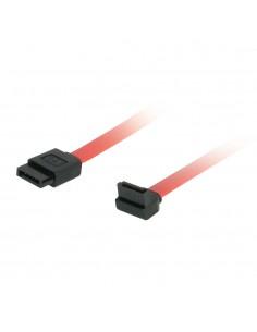 C2G 1m 7-pin SATA Cable SATA-kablar Röd C2g 81825 - 1