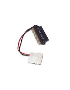 C2G IDE HDD Adapter 44-pin FM 40-pin IDC M Musta C2g 81836 - 1