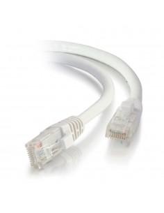 C2G 83261 nätverkskablar Vit 1 m C2g 83261 - 1