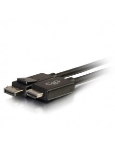 C2G 84325 videokaapeli-adapteri 1 m DisplayPort HDMI Musta C2g 84325 - 1