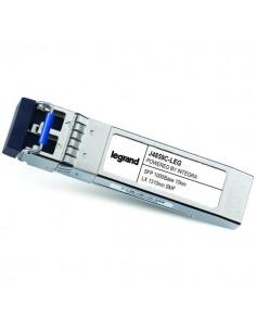 Legrand HP® J4859C COMPATIBLE 1000BASE-LX SMF SFP (MINI-GBIC) Transceiver Module C2g J4859C-LEG - 1
