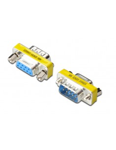 ASSMANN Electronic AK-610502-000-I cable gender changer VGA Yellow Assmann AK-610502-000-I - 1