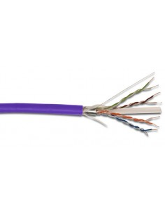 Digitus DK-1623-VH-1 verkkokaapeli Monivärinen 100 m Cat6 F/UTP (FTP) Assmann DK-1623-VH-1 - 1