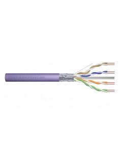 ASSMANN Electronic DK-1624-VH-305 nätverkskablar Lila 305 m Cat6 F/UTP (FTP) Assmann DK-1624-VH-305 - 1