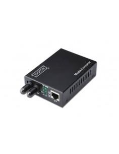 Digitus DN-82110-1 mediakonverterare för nätverk 1000 Mbit/s 850 nm Assmann DN-82110-1 - 1