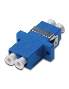 Digitus DN-96007-1 fibre optic adapter LC 1 pc(s) Blue Assmann DN-96007-1 - 1