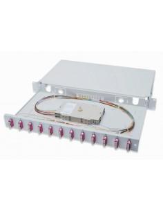 Digitus DN-96321-4 palvelinkaapin lisävaruste Kaapelin hallintapaneeli Assmann DN-96321-4 - 1