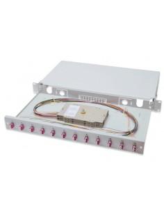 Digitus DN-96331-4 rack accessory Cable management panel Assmann DN-96331-4 - 1