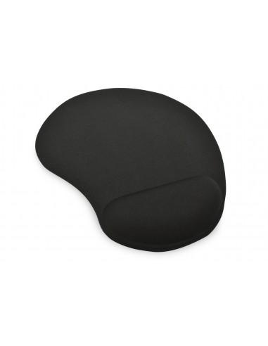 Ednet 64020 mouse pad Black Ednet 64020 - 1