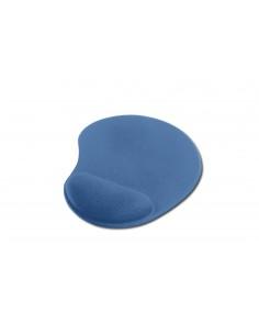 Ednet 64218 mouse pad Blue Ednet 64218 - 1