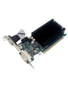 PNY GF710GTLH1GEPB grafikkort NVIDIA GeForce GT 710 1 GB GDDR3 Pny GF710GTLH1GEPB - 1