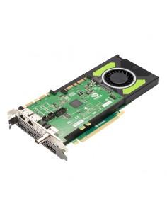PNY VCQM4000SYNC-PB näytönohjain NVIDIA Quadro 4000M 8 GB GDDR5 Pny VCQM4000SYNC-PB - 1