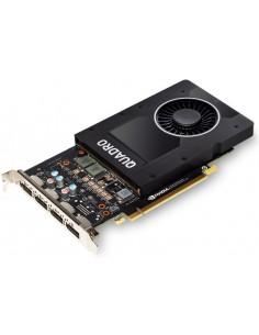 PNY VCQP2200-PB graphics card NVIDIA Quadro P2200 5 GB GDDR5X Pny VCQP2200-PB - 1