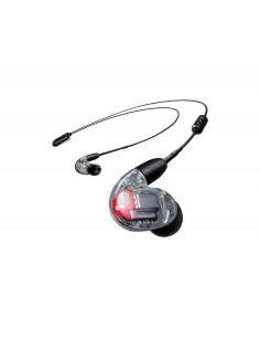 Shure SE846 Kuulokkeet In-ear 3.5 mm liitin Bluetooth Musta, Läpinäkyvä Shure SE846-CL+BT2-EFS - 1