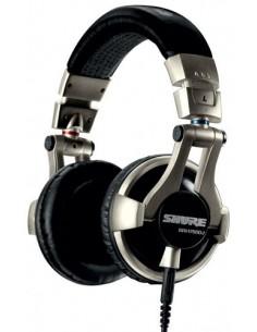 Shure SRH750DJ Headphones Shure SRH750DJ-EFS - 1