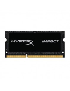 HyperX 16GB DDR3L-1866 muistimoduuli 2 x 8 GB 1866 MHz Kingston HX318LS11IBK2/16 - 1