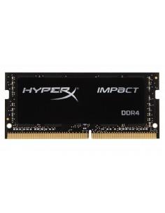 HyperX Impact 8GB DDR4 2933 MHz muistimoduuli 1 x 8 GB Kingston HX429S17IB2/8 - 1