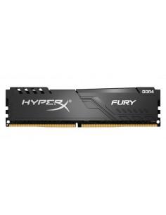 HyperX FURY HX434C17FB3K4/128 muistimoduuli 128 GB 4 x 32 DDR4 3466 MHz Kingston HX434C17FB3K4/128 - 1