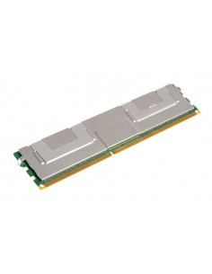 Kingston Technology System Specific Memory 32GB DDR3 1866MHz LRDIMM muistimoduuli 1 x 32 GB ECC Kingston KTM-SX318LQ/32G - 1