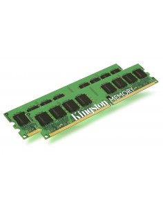 Kingston Technology System Specific Memory 16GB Kit muistimoduuli 2 x 8 GB DDR2 667 MHz Kingston KTS8122K2/16G - 1