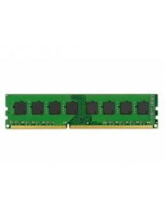 Kingston Technology ValueRAM 8GB DDR3 1333MHz Module muistimoduuli 1 x 8 GB Kingston KVR1333D3N9/8G - 1