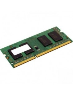 Kingston Technology ValueRAM 8GB DDR3-1333MHz muistimoduuli 1 x 8 GB Kingston KVR1333D3S9/8GBK - 1