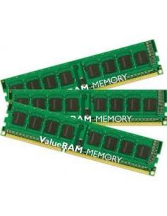 Kingston Technology ValueRAM 48GB DDR3-1333 muistimoduuli 3 x 16 GB 1333 MHz ECC Kingston KVR13LR9D4K3/48I - 1