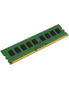 Kingston Technology ValueRAM KVR13N9S8K2/8 muistimoduuli 8 GB 2 x 4 DDR3 1333 MHz Kingston KVR13N9S8K2/8 - 1