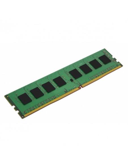 Kingston Technology ValueRAM 8GB DDR4 2666MHz muistimoduuli 1 x 8 GB Kingston KVR26N19S8/8_bulk - 2
