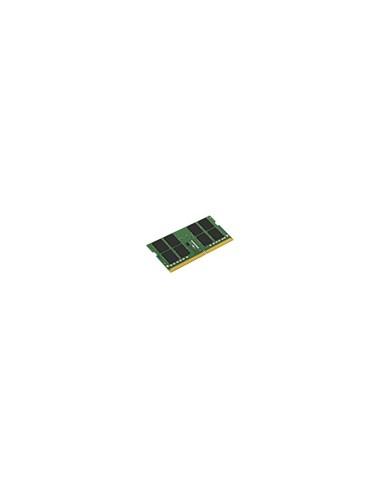 Kingston Technology KVR29S21S8/16 muistimoduuli 16 GB 1 x DDR4 2933 MHz Kingston KVR29S21S8/16 - 1