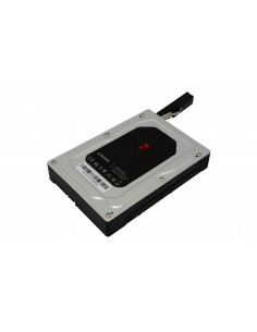 """Kingston Technology 2.5 - 3.5"""" SATA Drive Carrier Universal HDD Cage Kingston SNA-DC2/35 - 1"""