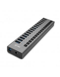 i-tec USB 3.0 Charging HUB 16port + Power Adapter 90 W I-tec Accessories U3CHARGEHUB16 - 1