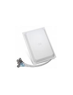 Cisco AIR-ANT2451V-R= verkkoantenni 3 dBi Cisco AIR-ANT2451V-R= - 1