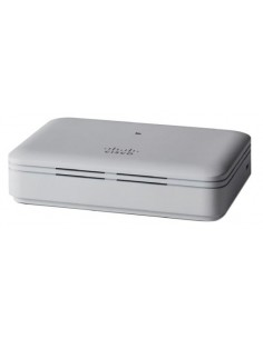 Cisco Aironet 1815t 867 Mbit/s White Power over Ethernet (PoE) Cisco AIR-AP1815T-E-K9 - 1