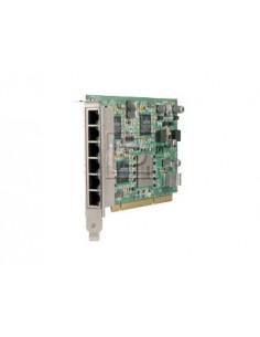Cisco ASA 6-port GE Sisäinen Ethernet 1000 Mbit/s Cisco ASA-IC-6GE-CU-C= - 1