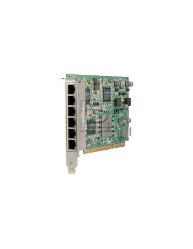 Cisco ASA 6-port GE Internal Ethernet 1000 Mbit/s Cisco ASA-IC-6GE-CU-C= - 1