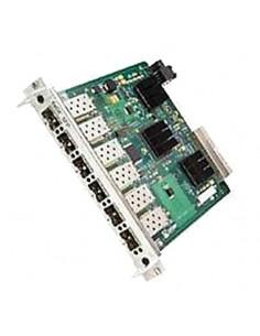 Cisco ASA 6-port SFP Sisäinen Kuitu 1000 Mbit/s Cisco ASA-IC-6GE-SFP-A= - 1