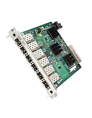 Cisco ASA-IC-6GE-SFP-B= verkkokortti Sisäinen Kuitu 1000 Mbit/s Cisco ASA-IC-6GE-SFP-B= - 1