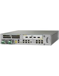 Cisco ASR 9001 kabelansluten router Grå Cisco ASR-9001 - 1