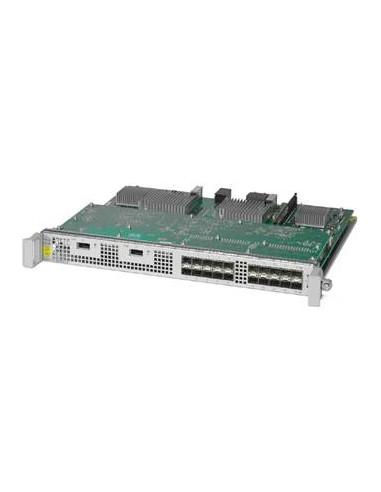 Cisco ASR1000-2T+20X1GE nätverksswitchmoduler Cisco ASR1000-2T+20X1GE= - 1