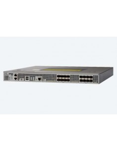 Cisco ASR1001-HX= verkkolaitekotelo 1U Cisco ASR1001-HX= - 1