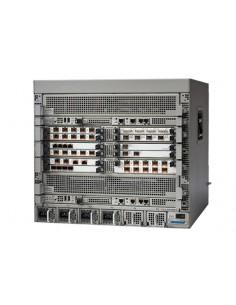 Cisco ASR1009-X= network equipment chassis 9U Grey Cisco ASR1009-X= - 1